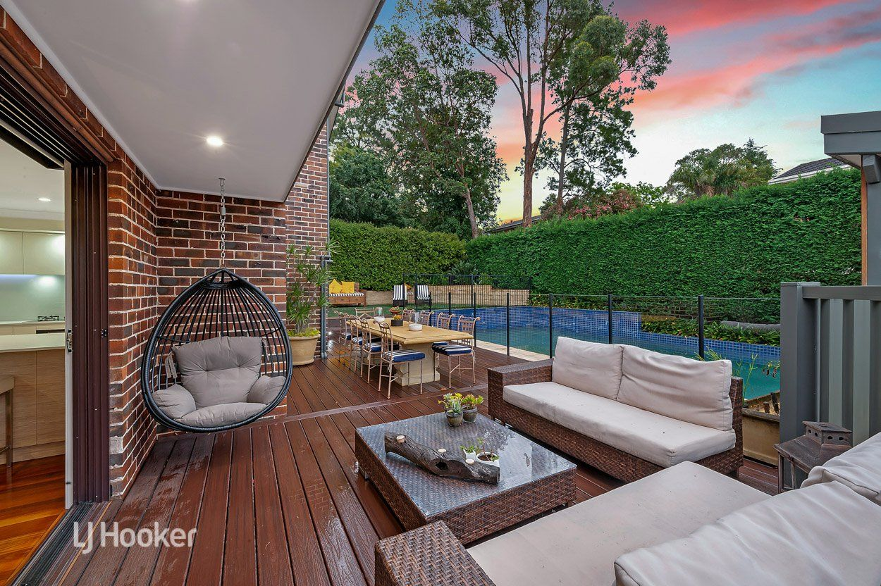 1 Clayton Place, West Pennant Hills NSW 2125, Image 0