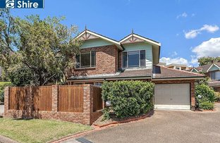 Picture of 8/27-29 Kumbardang Avenue, Miranda NSW 2228