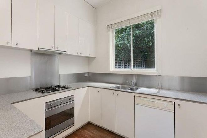 Picture of 2/35 Robinson Road, HAWTHORN VIC 3122