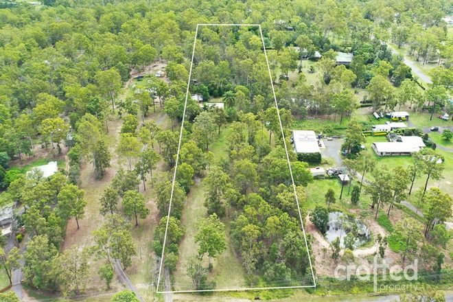 Picture of 16 Coolac Court, GREENBANK QLD 4124