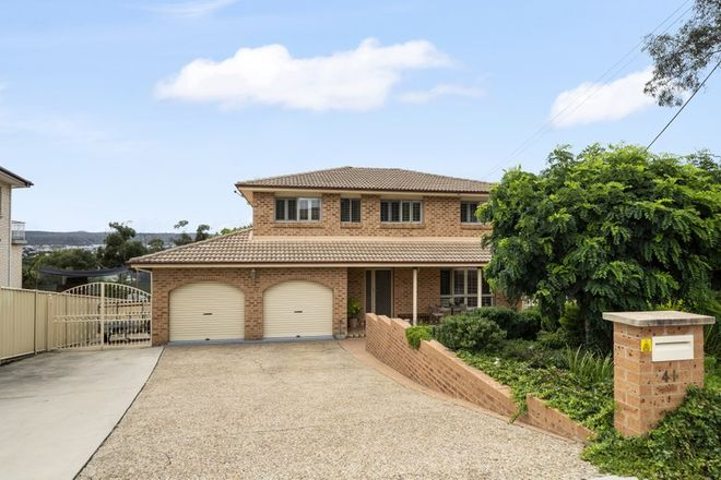 Picture of 41 Nimmitabel Street, QUEANBEYAN WEST NSW 2620