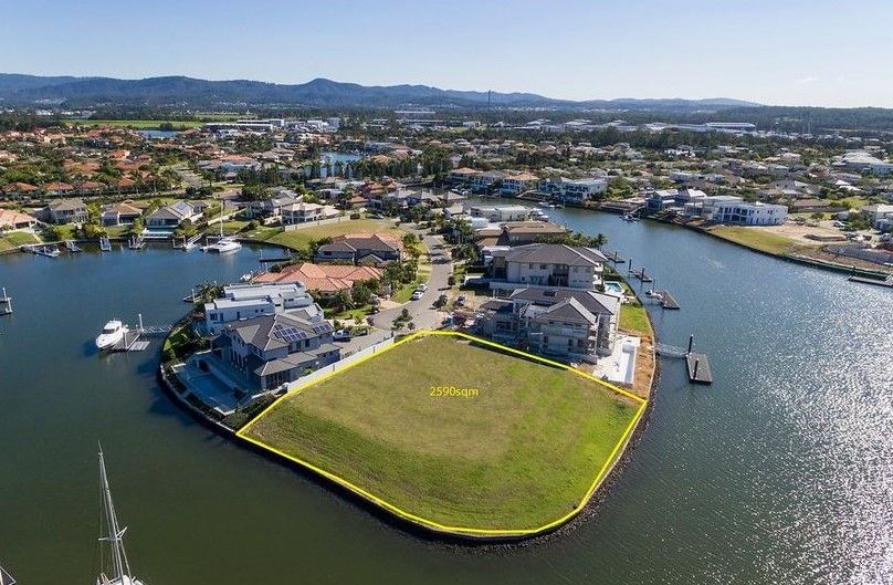 2215 Taromeo Court, Hope Island QLD 4212, Image 2