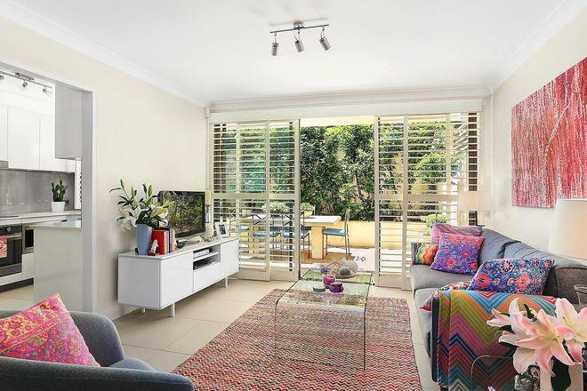 40/4 Watson Street, NEUTRAL BAY NSW 2089