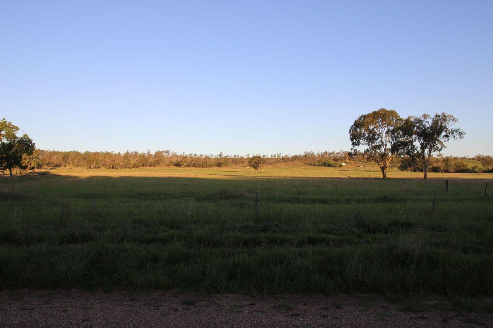 Lot 9 Runnymede Estate Road, Runnymede QLD 4615, Image 1
