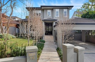 Picture of 16 Rutland Avenue, Castlecrag NSW 2068