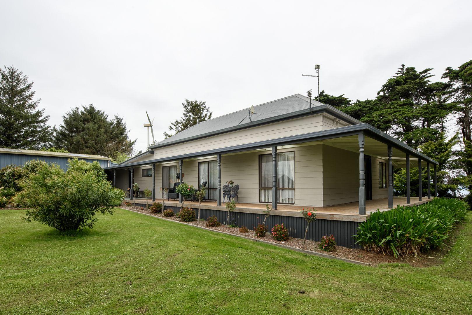 210 Silcocks Hill Rd, Toora VIC 3962, Image 1