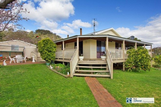 Picture of 21 Gill Street, NUNDLE NSW 2340