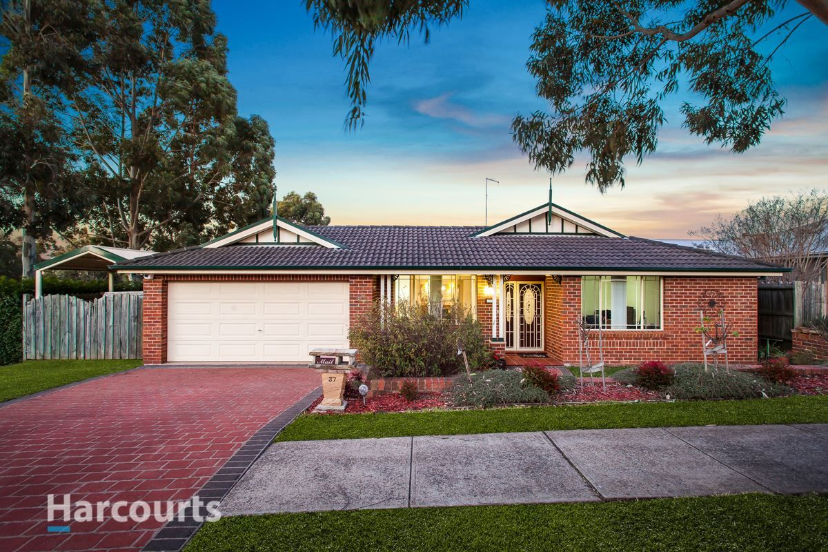 37 Stanford Circuit, Rouse Hill NSW 2155, Image 0