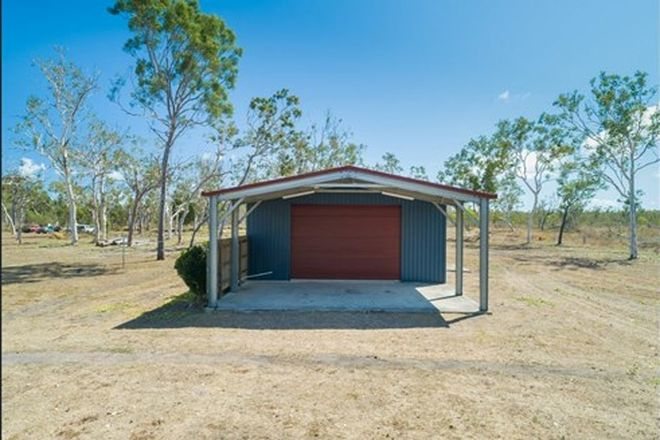 Picture of 68 Hydeaway Bay Road, HIDEAWAY BAY QLD 4800
