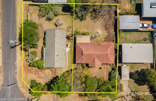 Picture of 317 & 319 West Street, Harristown QLD 4350