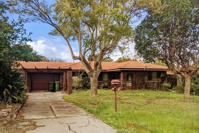 Picture of 4 Passiflora Drive, FORRESTFIELD WA 6058