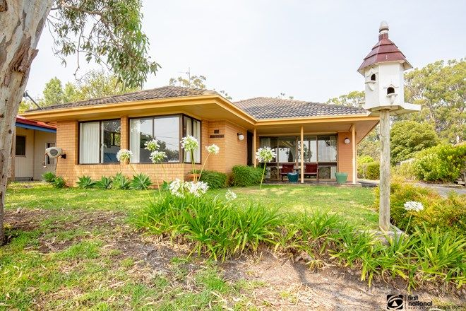 Picture of 95 Western Boulevard, RAYMOND ISLAND VIC 3880