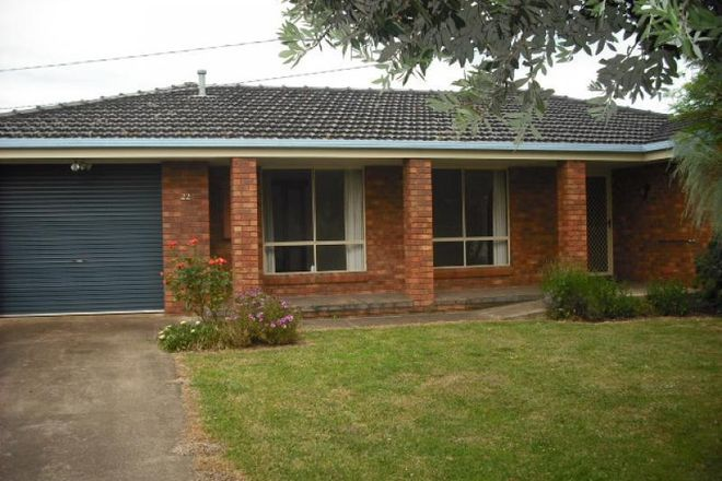 Picture of 22 High Street, KOROIT VIC 3282