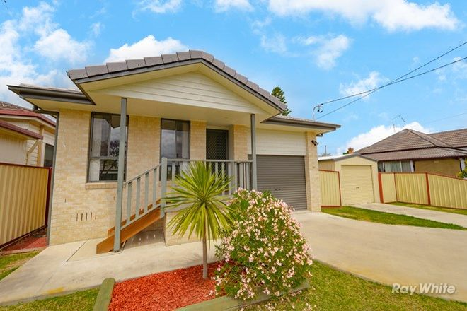 Picture of 184 Turf Street, GRAFTON NSW 2460