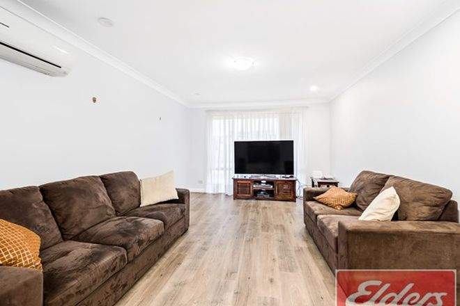 Picture of 15 Stoke Crescent, SOUTH PENRITH NSW 2750