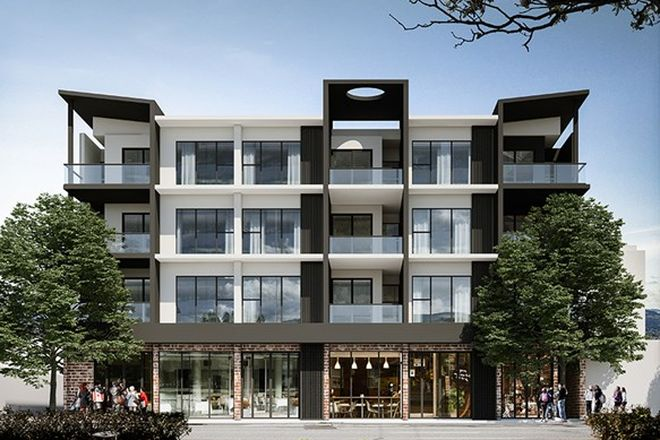 Picture of 177-179 Henley Beach Rd, MILE END SA 5031