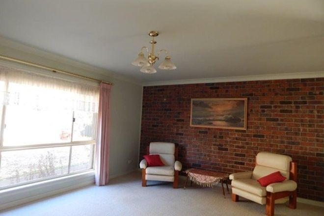 Picture of 24 Nioka Place, COOMA NSW 2630