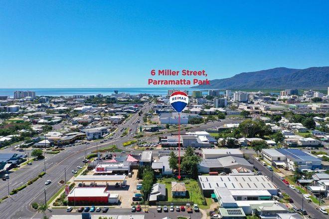 Picture of 6 Miller Street, PARRAMATTA PARK QLD 4870