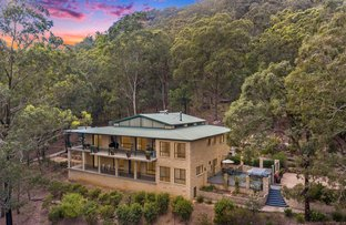 Picture of 3821 Wisemans Ferry Road, Lower Mangrove NSW 2250