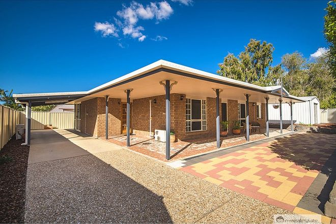Picture of 7 Banksia Place, KAWANA QLD 4701