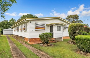23 FRANCIS STREET, Caboolture QLD 4510