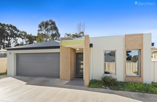 Picture of 61B Belle Vue  Road, Golden Square VIC 3555