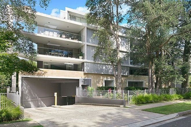 Picture of 20/2-4 Newhaven Place, ST IVES NSW 2075
