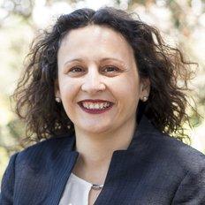 Sandra Wilson, Sales representative