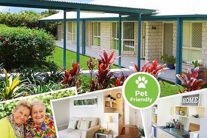 Picture of 60008F/55 Jefferis Street, BUNDABERG NORTH QLD 4670