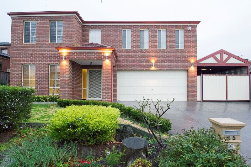 24 Vert Avenue, Narre Warren South VIC 3805, Image 0