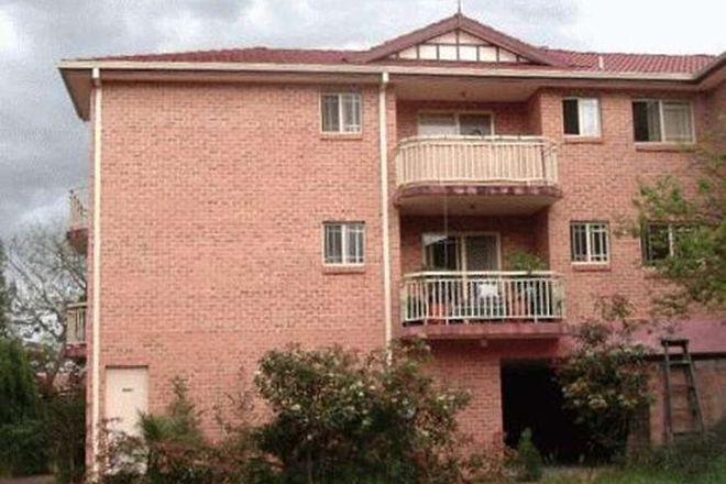 Picture of 2/145A Croydon Avenue, CROYDON PARK NSW 2133