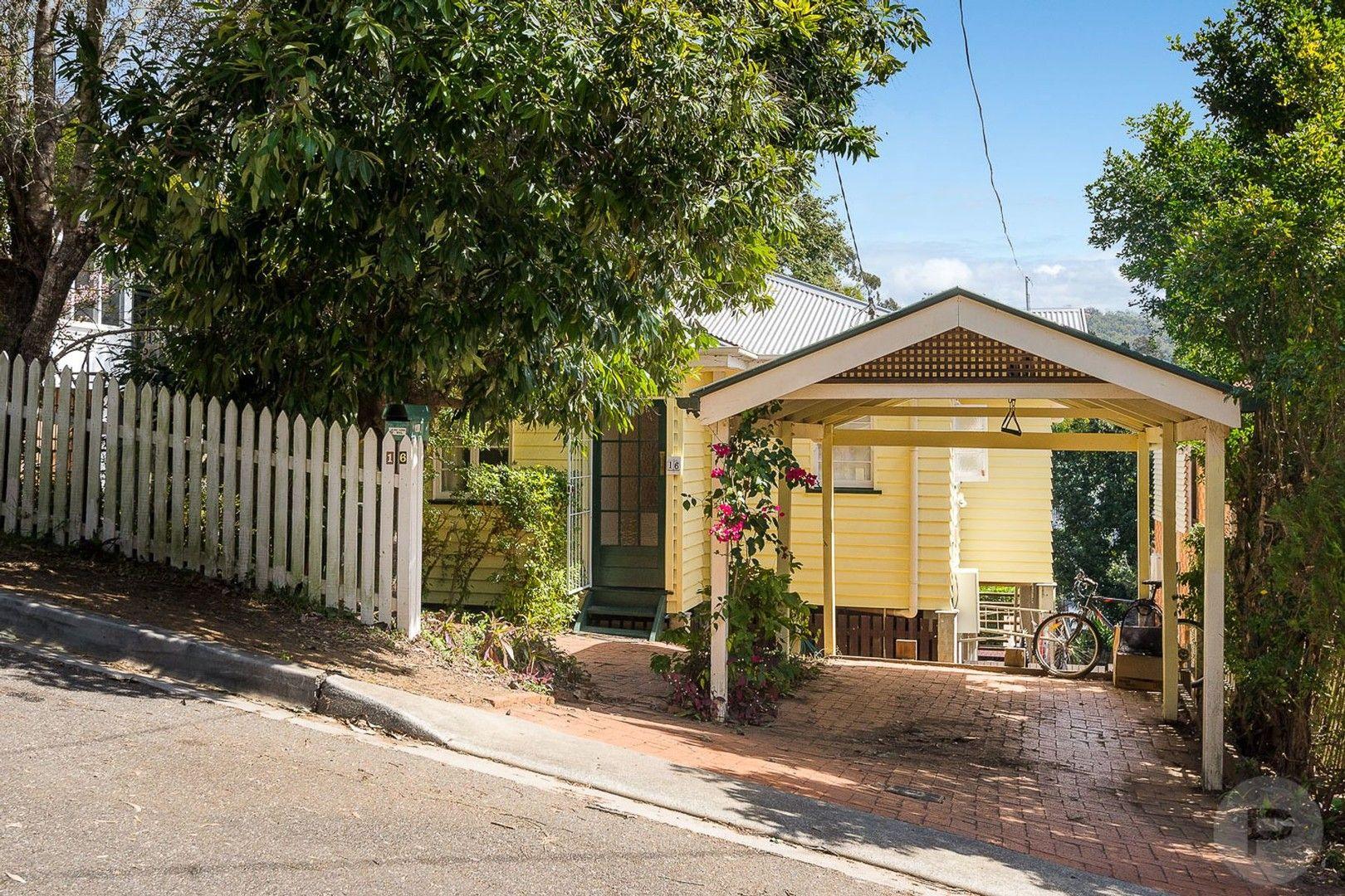 16 Mossman Street, Taringa QLD 4068, Image 0