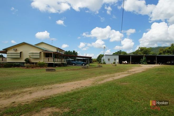 Picture of 2/144 Old Cardwell Road, BILYANA QLD 4854