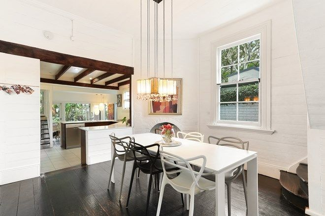 Picture of 2 Donald Place, BONDI JUNCTION NSW 2022
