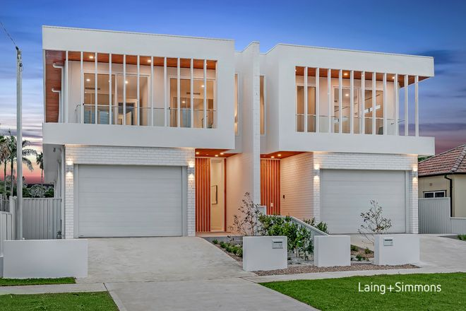 Picture of 19 & 19a Namur Street, GRANVILLE NSW 2142