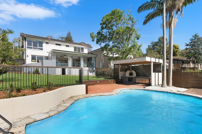 Picture of 97 King Road, WAHROONGA NSW 2076