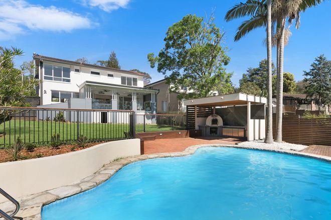 97 King Road, WAHROONGA NSW 2076