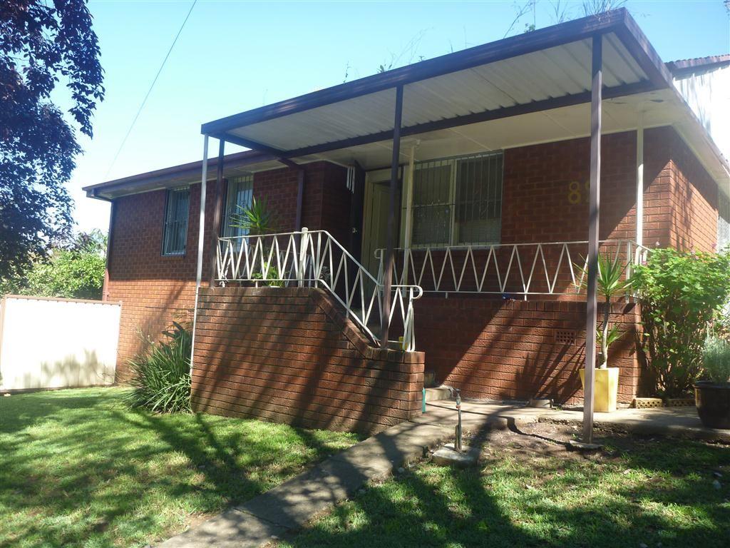89 Aurora Drive, Tregear NSW 2770, Image 0