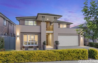 Picture of 16 Hillview Road, Kellyville NSW 2155