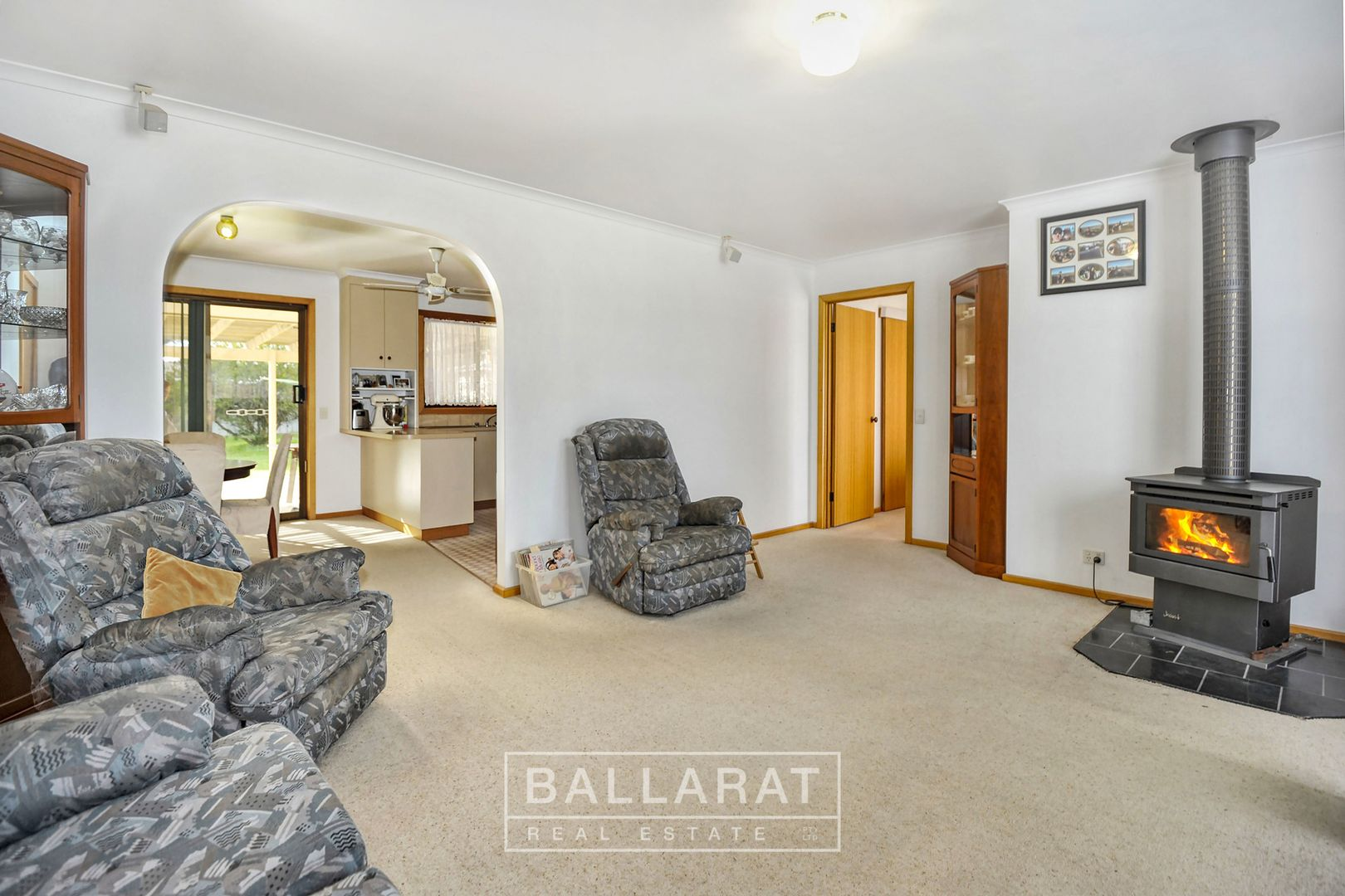 12 Lawrence  Street, Dunolly VIC 3472, Image 1