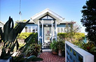Picture of 21 AUCKLAND STREET, Gladstone Central QLD 4680
