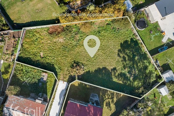 Picture of 3a Burgan Circle, CHIGWELL TAS 7011