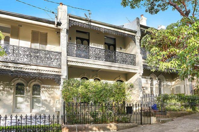 Picture of 65 Cambridge Street, PADDINGTON NSW 2021