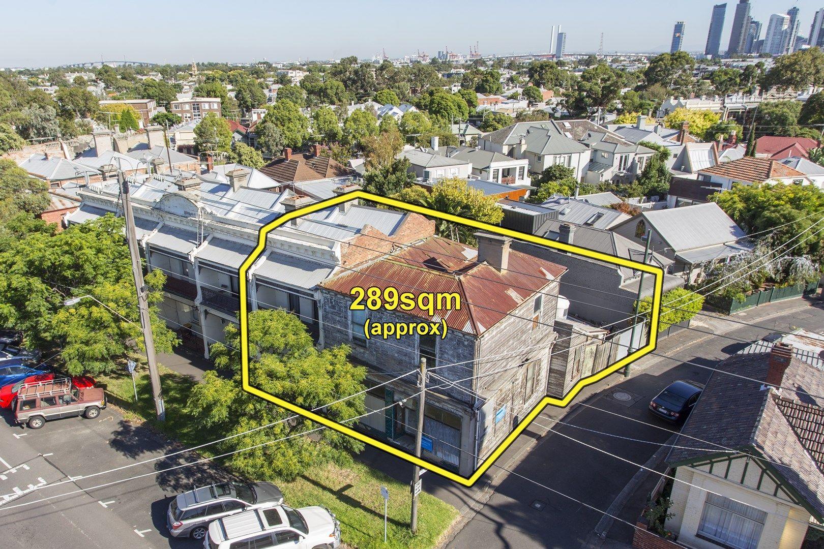 440-442 Park Street, South Melbourne VIC 3205, Image 0