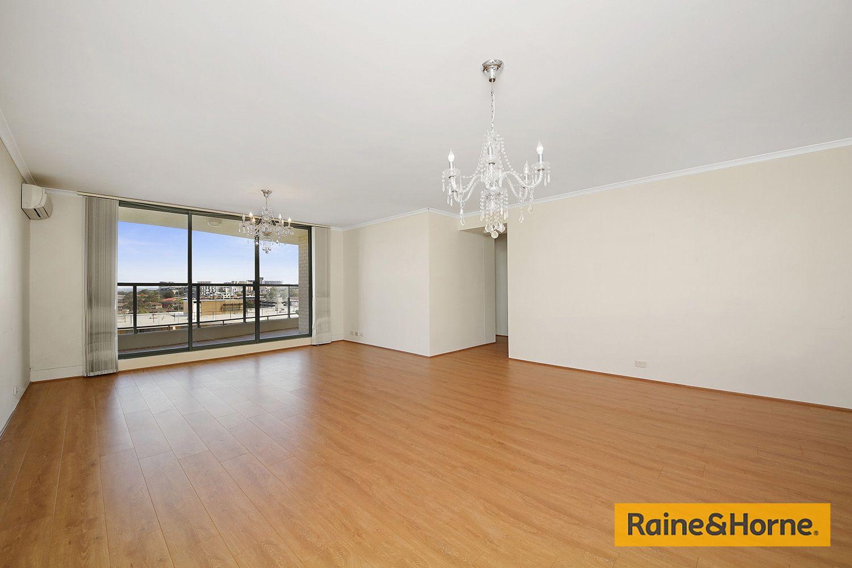 1209/5 Rockdale Plaza Drive, Rockdale NSW 2216, Image 2