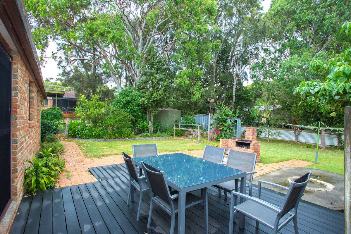 5 Surf Tide Avenue, Bawley Point NSW 2539, Image 0