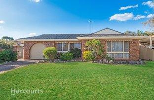 Picture of 9 Mezen Place, St Clair NSW 2759