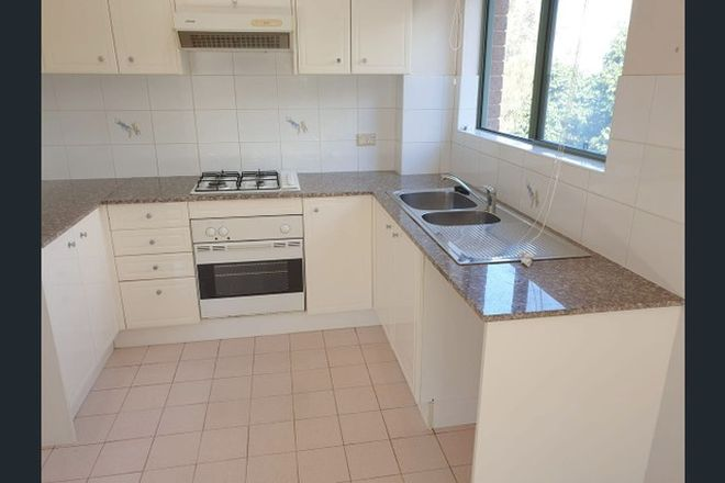 Picture of 26/292-298 Burns Bay Road, LANE COVE NSW 2066