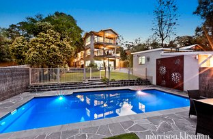 Picture of 233 Old Eltham Road, Lower Plenty VIC 3093