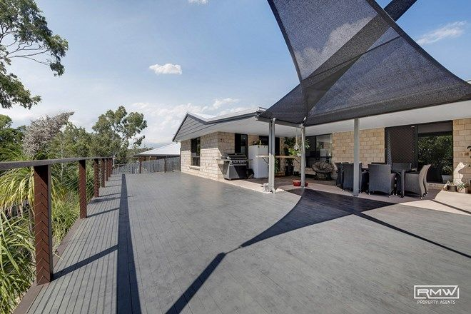 Picture of 37 Tasman Crescent, YEPPOON QLD 4703